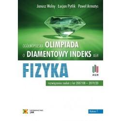Fizyka. ogólnopolska olimpiada o diamentowy indeks AGH