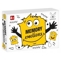 Memory Emotions
