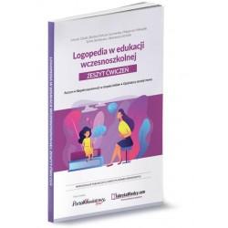 Logopedia w edukacji wczesnoszkolnej. Autyzm, niepełnosprawność w stopniu lekkim. Zeszyt ćwiczeń
