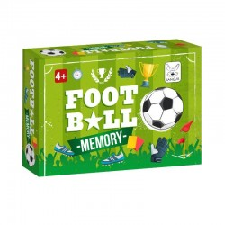 Memory Football