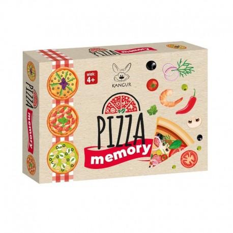 PIZZA Memory