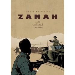 Zamah