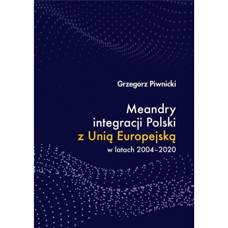 Meandry integracji Polski z Unią Europejską