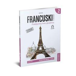 Francuski w tłumaczeniach. Gramatyka 2. Wydanie 2