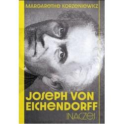Joseph von Eichendorff. Inaczej