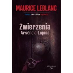 Zwierzenia Arsene'a Lupina