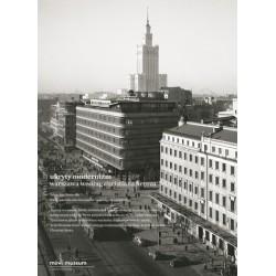 Ukryty modernizm. Warszawa według Christiana Kereza