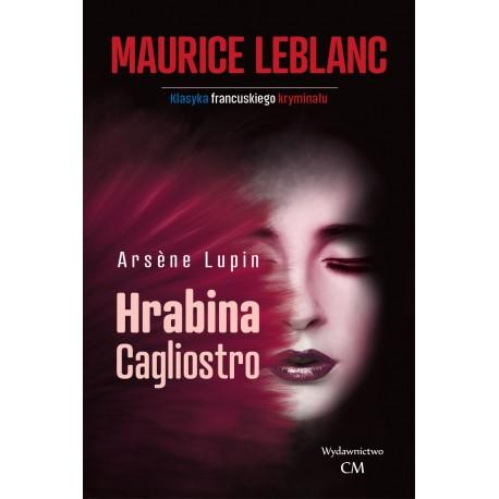 Arsene Lupin: Hrabina Cagliostro