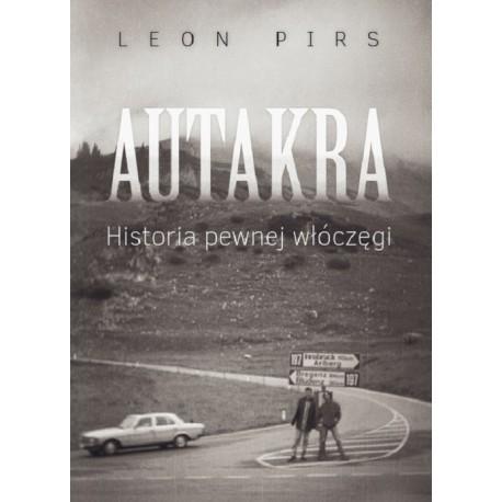 Autakra. Historia Pewnej Włóczęgi