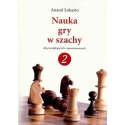 Nauka gry w szachy 2