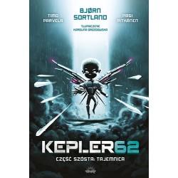 Kepler62. Część szósta: Tajemnica