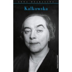 Kalkowska Biogeografia