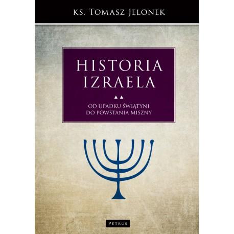 Historia Izraela Tom 5