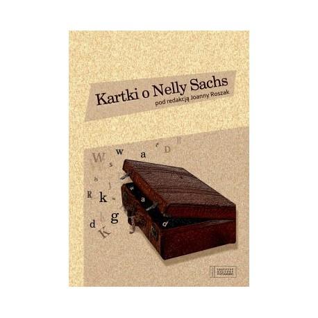Kartki o Nelly Sachs