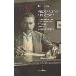 Między fizyką a filozofią