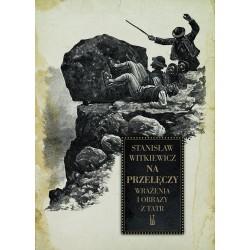Na przełęczy. Wrażenia i obrazy z Tatr