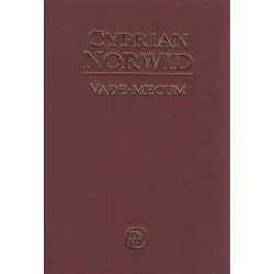 Vade-mecum Cyprian Norwid