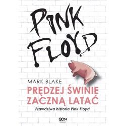 Pink Floyd Prędzej świnie zaczną latać Wyd 2