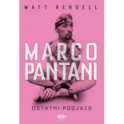 Marco Pantani Ostatni podjazd