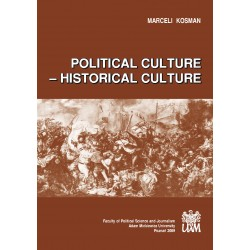 Political culture - historical culture