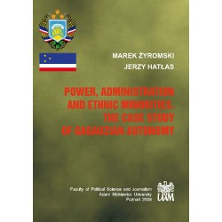 Power, Administration And Ethnic Minorties. The Case Study of Gagauzian Autonomy