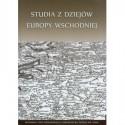Studia z dziejów Europy wschodniej