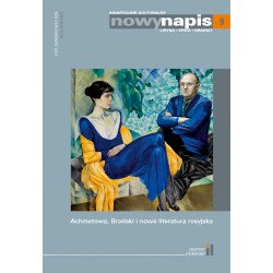 Nowy Napis Liryka, epika, dramat 9/2021
