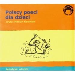 Polscy poeci dla dzieci (audiobook)