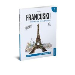 Francuski w tłumaczeniach. Gramatyka 1 Wyd. 2