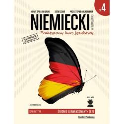 Niemiecki w tłumaczeniach Gramatyka 4 wyd.2