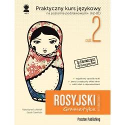 Rosyjski w tłumaczeniach Gramatyka 2 Wyd.2