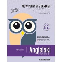 Angielski w tłumaczeniach Mów pełnymi zdaniami + CD Wyd 2