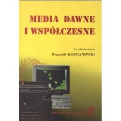 Media dawne i współczesne t.VII
