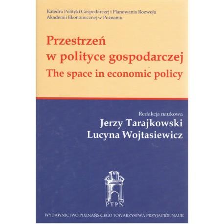 Przestrzeń w polityce gospodarczej