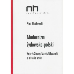 Modernizm żydowsko-polski