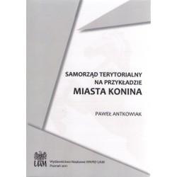 Samorząd terytorialny na przykładzie miasta Konina