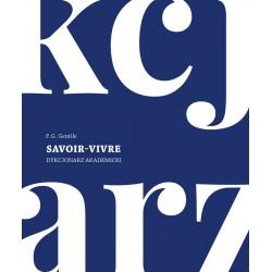 Savoir-vivre Dykcjonarz akademicki