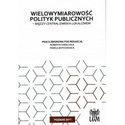 Wielowymiarowość polityk publicznych