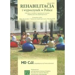 Rehabilitacja i wypoczynek w Polsce 2021