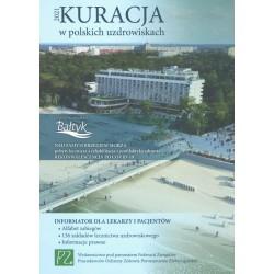Kuracja w polskich uzdrowiskach 2021