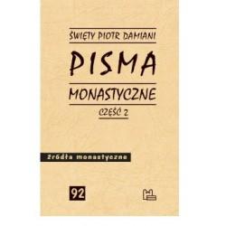 Pisma monastyczne cz.2