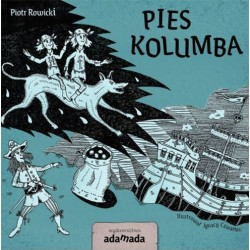 Pies Kolumba