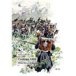 Custoza 1866. Bitwa bez zwycięzców