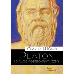 Platon i dialog postsokratyczny. Powrót do filozofii przyrody