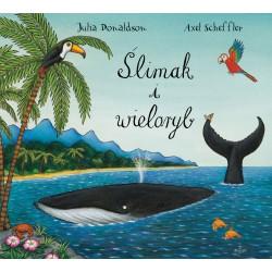 Ślimak i wieloryb