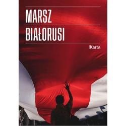 Marsz Białorusi
