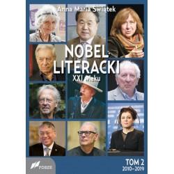Nobel literacki XXI wieku t.2 2010 - 2019
