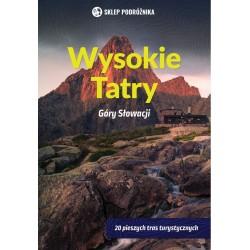 Wysokie Tatry. Góry Słowacji