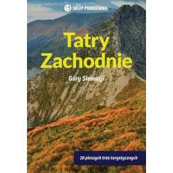 Tatry Zachodnie. Góry Słowacji