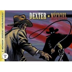 Z archiwum Jerzego Wróblewskiego: 14 Dexter